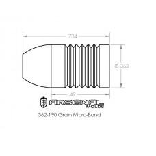 360-190 Gr. RF Micro-Band