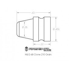453 210 Gr. TC – H&G 68
